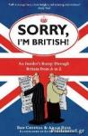 (P/B) SORRY, I'M BRITISH!