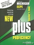 NEW PLUS PROFICIENCY MICHIGAN ECPE (+GLOSSARY)