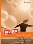 NEW TRENDS - CAE MODULE - TEACHER'S BOOK (REVISED)