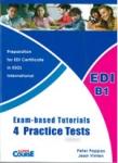EDI B1 EXAM BASED TUTORIALS, 4 PRACTICE TESTS, AUTHENTIC SAMPLE TEST
