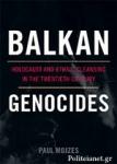 (P/B) BALKAN GENOCIDES