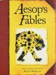 (H/B) AESOP'S FABLES