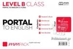 (MM PACK) LEVEL B CLASS