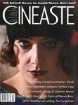 CINEASTE, VOLUME 36, ISSUE 2, SPRING 2011