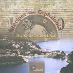 THE SIORA'S COOKBOOK