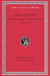 (H/B) QUINTILIAN (VOLUME IV)