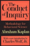 (P/B) THE CONDUCT OF INQUIRY