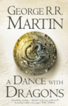 (H/B) A DANCE WITH DRAGONS