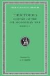 (H/B) THUCYDIDES: HISTORY OF THE PELOPONNESIAN WAR (VOLUME II)