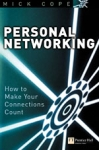 (P/B) PERSONAL NETWORKING