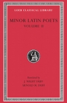 (H/B) MINOR LATIN POETS (VOLUME II)