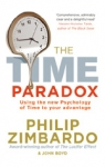 (P/B) THE TIME PARADOX