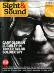 SIGHT AND SOUND, VOLUME 21, ISSUE 10, OCTOBER 2011