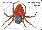 (H/B) THE VERY BUSY SPIDER