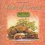 TASTE OF GREECE - MAIGEREIA