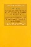 ΤΟ ΕΥΡΩΠΑΙΚΟ ΘΕΑΤΡΟ ΣΤΟ ΤΕΛΟΣ ΤΟΥ 19ου ΑΙΩΝΑ ΚΑΙ ΤΟ ΕΛΛΗΝΙΚΟ ΤΡΑΓΙΚΟ ΠΡΟΤΥΠΟ (ΔΙΓΛΩΣΣΟ)