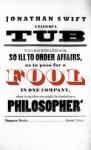 (P/B) A TALE OF A TUB