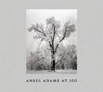 (P/B) ANSEL ADAMS AT 100