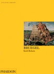 (P/B) BRUEGEL (COLOUR LIBRARY - 0714822396)