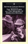 (P/B) THE ADVENTURES AND THE MEMOIRS OF SHERLOCK HOLMES