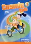 COSMIC KIDS 1 STUDENT'S BOOK (+CD)