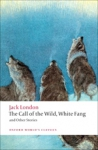 (P/B) THE CALL OF THE WILD, WHITE FANG