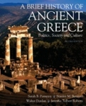 (P/B) A BRIEF HISTORY OF ANCIENT GREECE