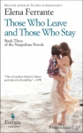 (P/B) THOSE WHO LEAVE AND THOSE WHO STAY