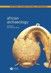 (P/B) AFRICAN ARCHAEOLOGY