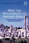 (P/B) MEET THE PHILOSOPHERS OF ANCIENT GREECE
