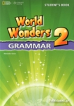 WORLD WONDERS 2 GRAMMAR STUDENT'S BOOK (ENGLISH EDITION)