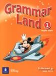 GRAMMAR LAND 1 PUPIL'S BOOK