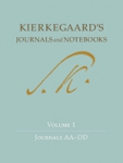 (H/B) JOURNALS AND NOTEBOOKS (VOLUME 1)