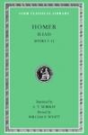 (H/B) HOMER: ILIAD (VOLUME I)