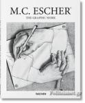 (H/B) M.C. ESCHER