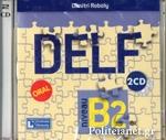 2CD - NIVEAU DELF B2 ORAL