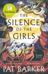 (P/B) THE SILENCE OF THE GIRLS