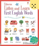 (P/B) FIRST ENGLISH WORDS