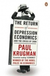 (P/B) THE RETURN OF DEPRESSION ECONOMICS AND THE CRISIS OF 2008