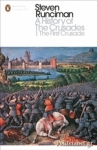 (P/B) A HISTORY OF THE CRUSADES (VOLUME 1)