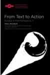 (P/B) FROM TEXT TO ACTION