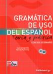 GRAMATICA DE USO DEL ESPANOL A1-B2