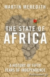 (P/B) THE STATE OF AFRICA