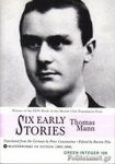 (P/B) SIX EARLY STORIES