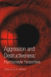 (P/B) AGGRESSION AND DESTRUCTIVENESS