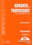 ADVANCE TO PROFICIENCY C1