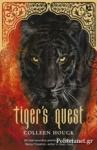 (P/B) TIGER'S QUEST