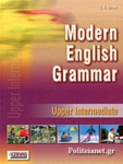 MODERN ENGLISH GRAMAR - UPPER INTERMEDIATE