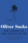 (P/B) THE ISLAND OF THE COLOUR-BLIND