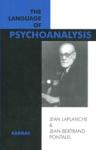(P/B) THE LANGUAGE OF PSYCHOANALYSIS